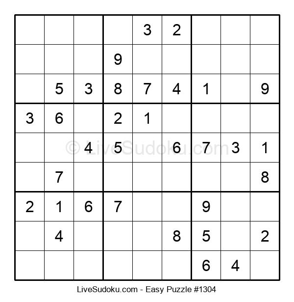 Beginners Puzzle #1304