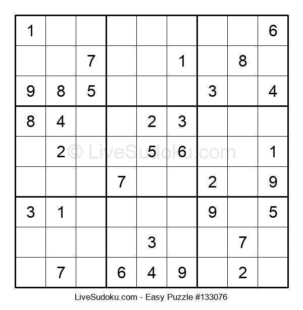 Beginners Puzzle #133076