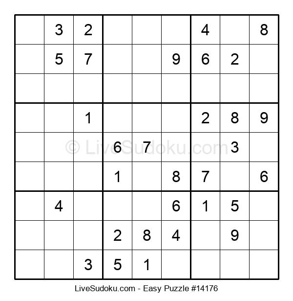 Beginners Puzzle #14176