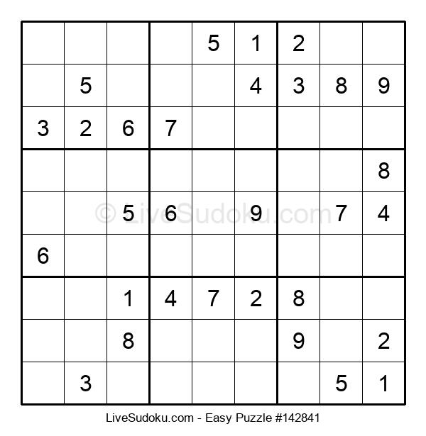 Beginners Puzzle #142841