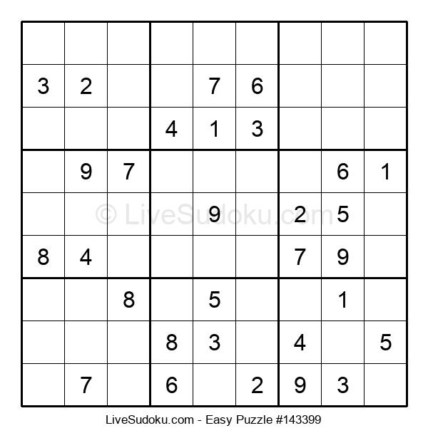Beginners Puzzle #143399