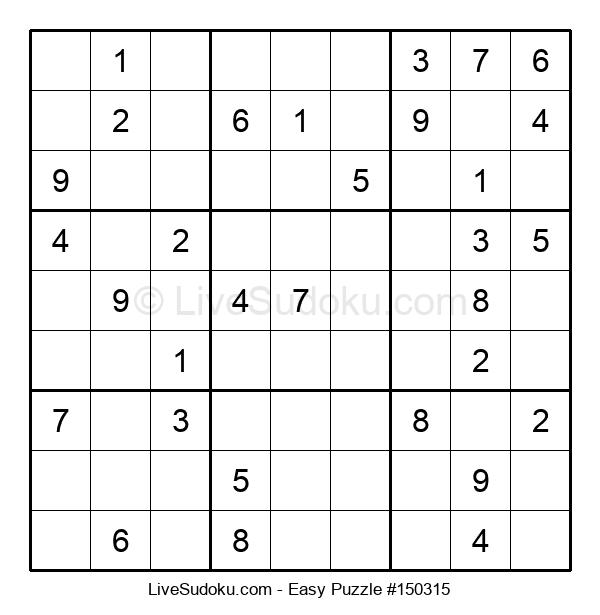 Beginners Puzzle #150315
