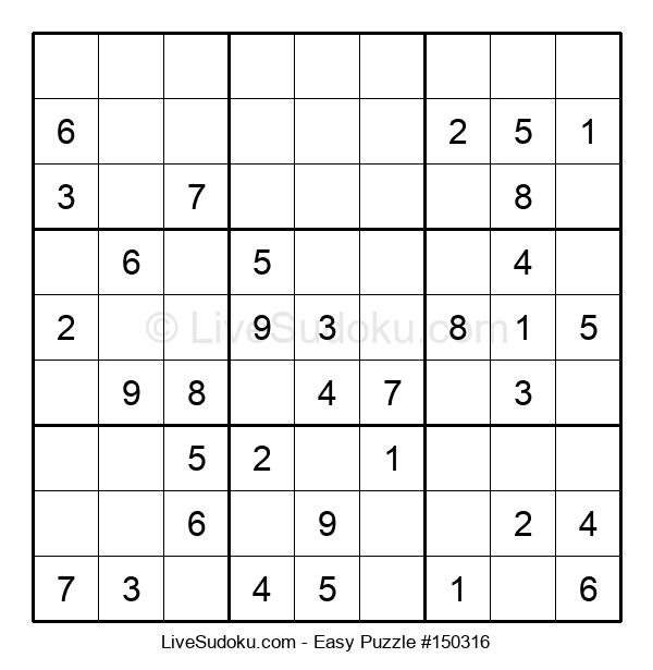 Beginners Puzzle #150316