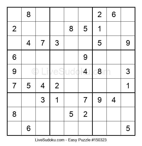 Beginners Puzzle #150323