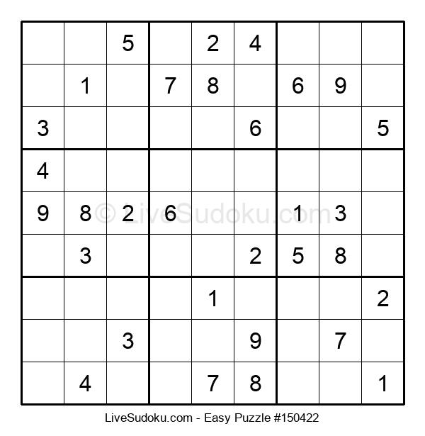 Beginners Puzzle #150422