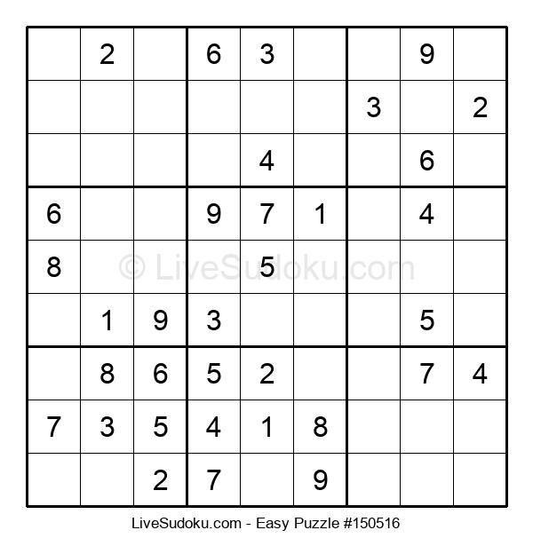 Beginners Puzzle #150516