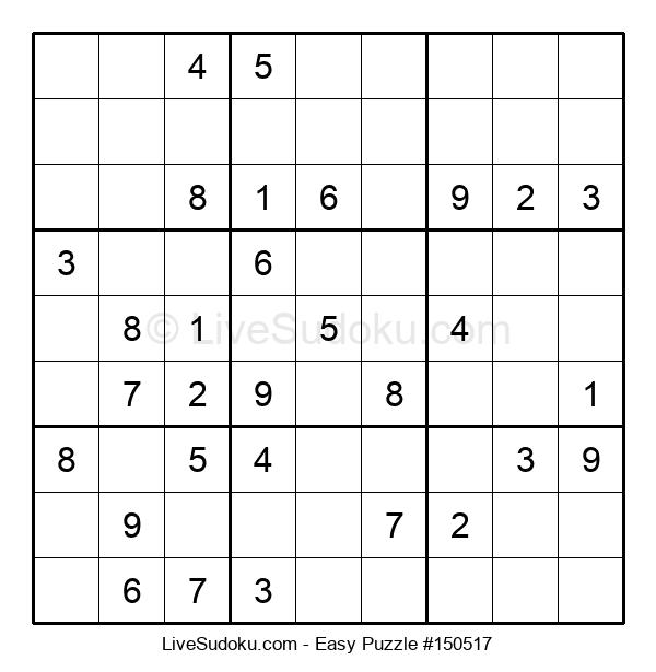 Beginners Puzzle #150517