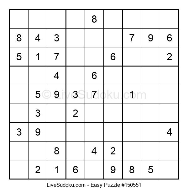 Beginners Puzzle #150551