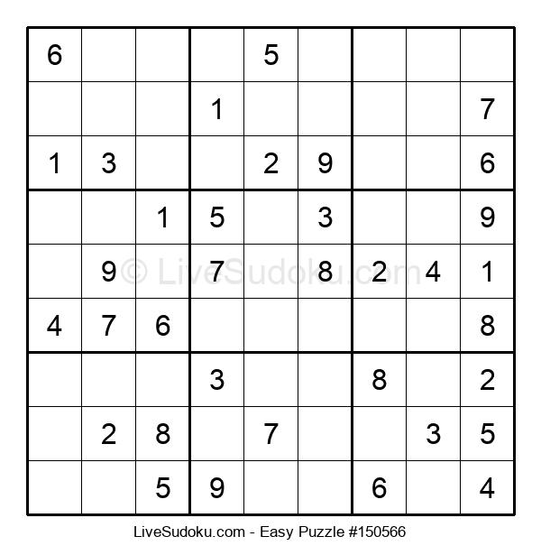 Beginners Puzzle #150566