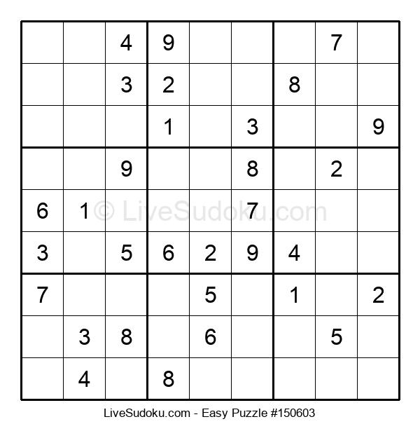 Beginners Puzzle #150603