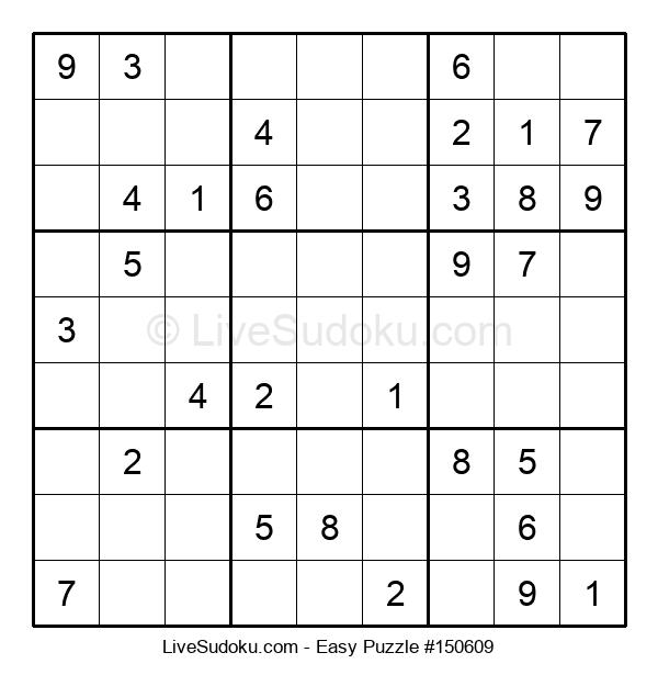 Beginners Puzzle #150609
