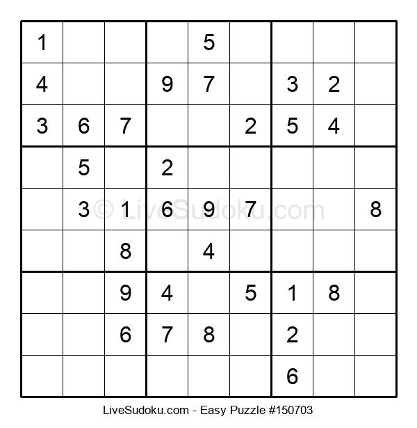 Beginners Puzzle #150703