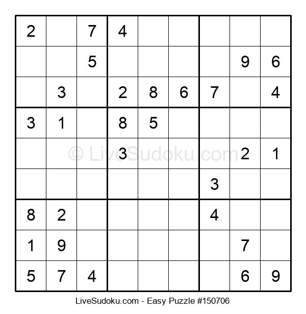 Beginners Puzzle #150706