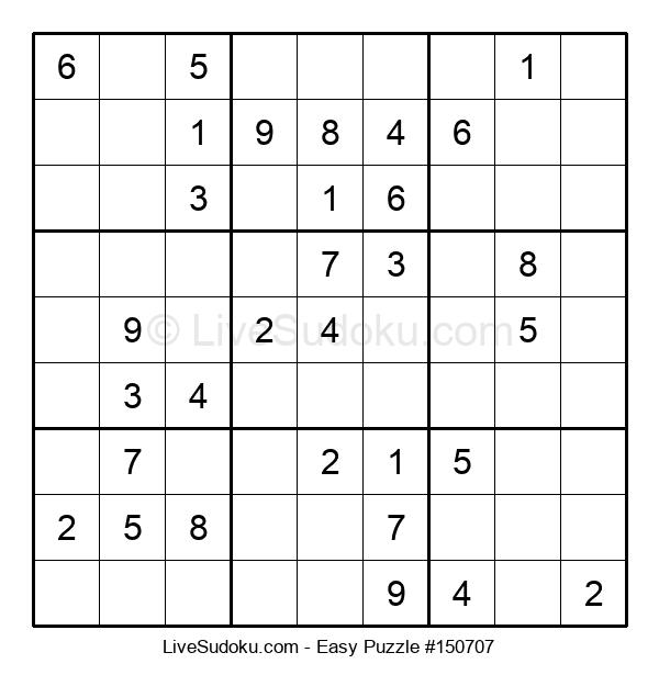 Beginners Puzzle #150707