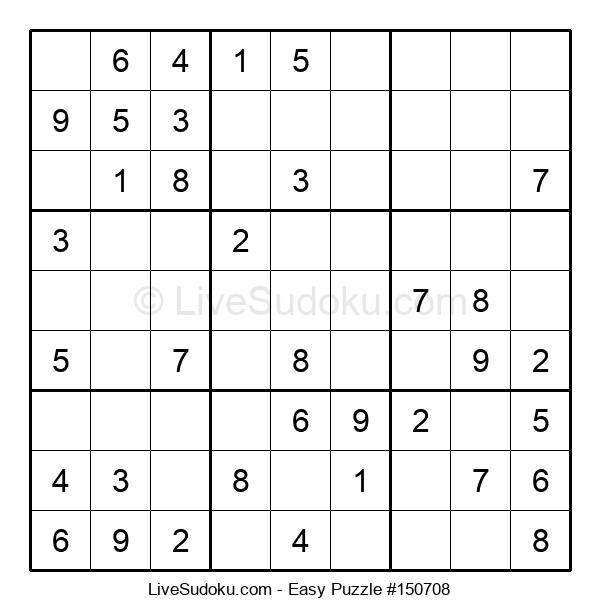 Beginners Puzzle #150708