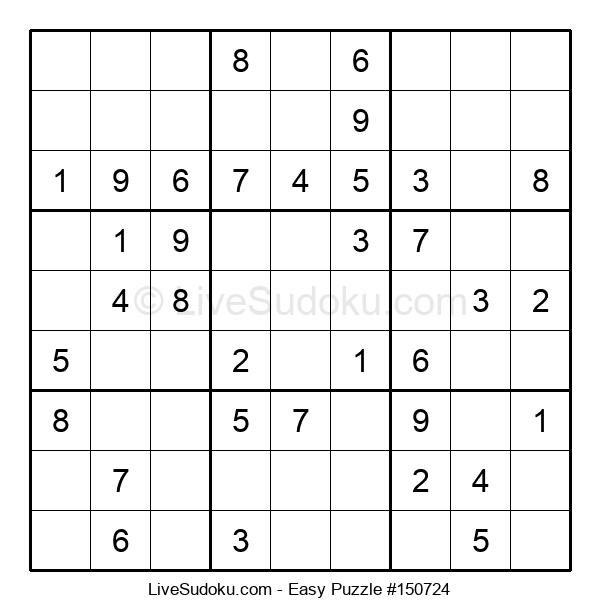 Beginners Puzzle #150724