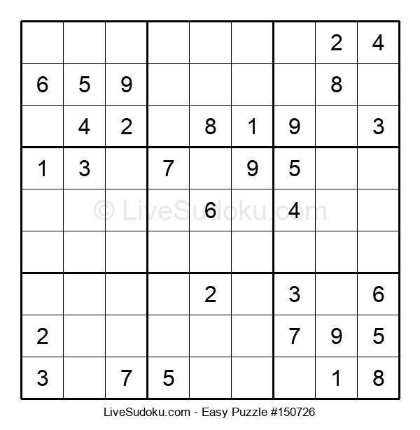 Beginners Puzzle #150726