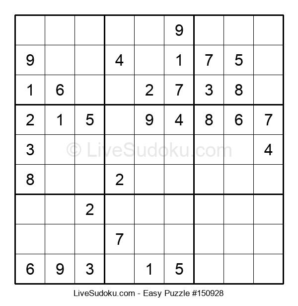 Beginners Puzzle #150928