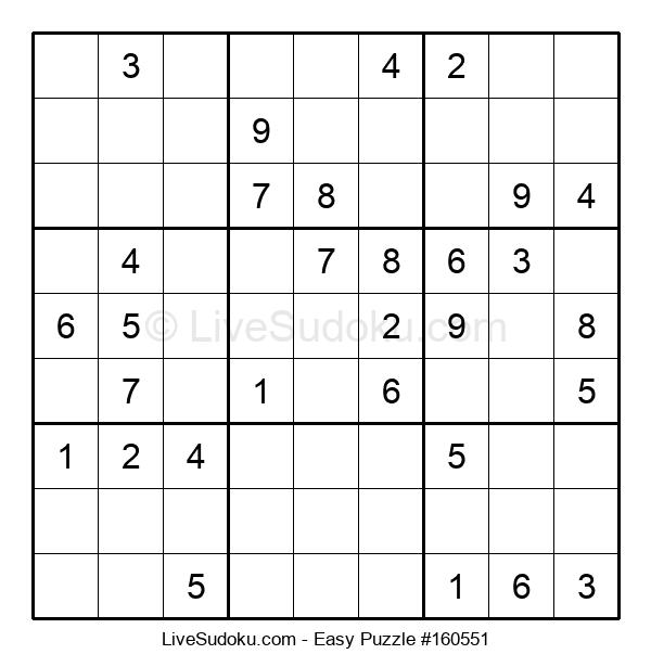 Beginners Puzzle #160551