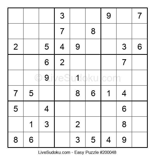 Beginners Puzzle #200048