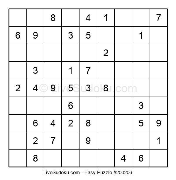 Beginners Puzzle #200206