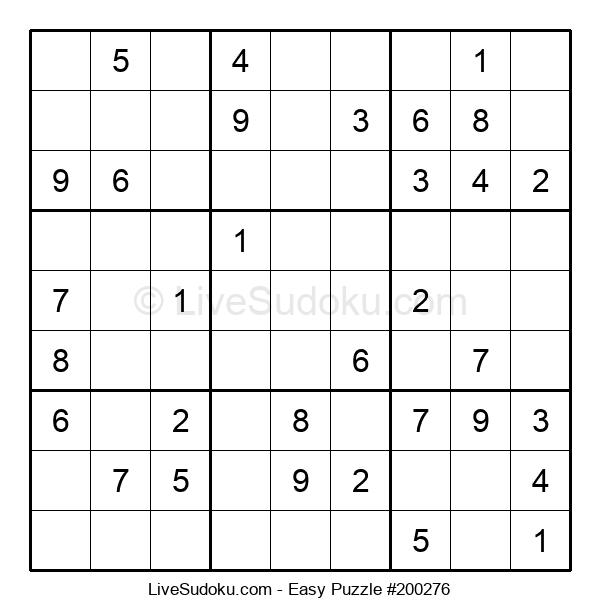 Beginners Puzzle #200276