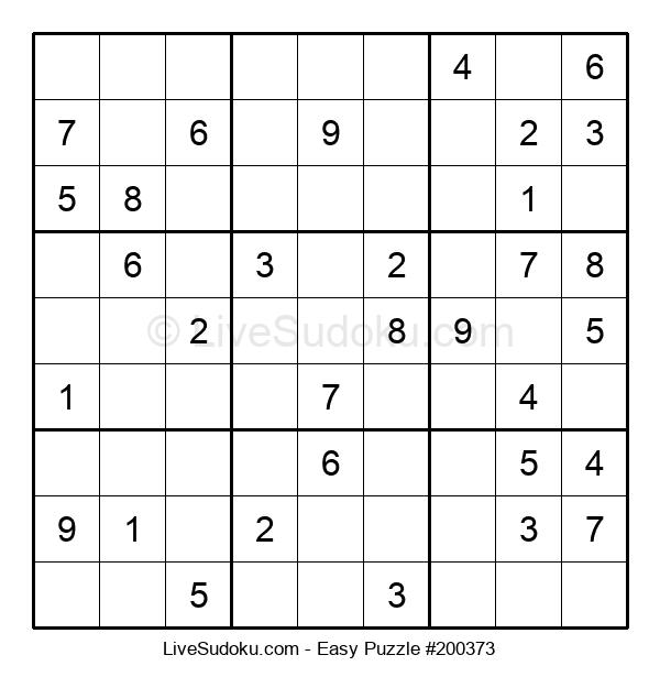 Beginners Puzzle #200373