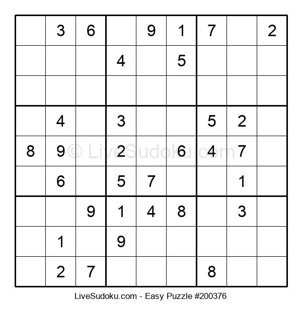 Beginners Puzzle #200376