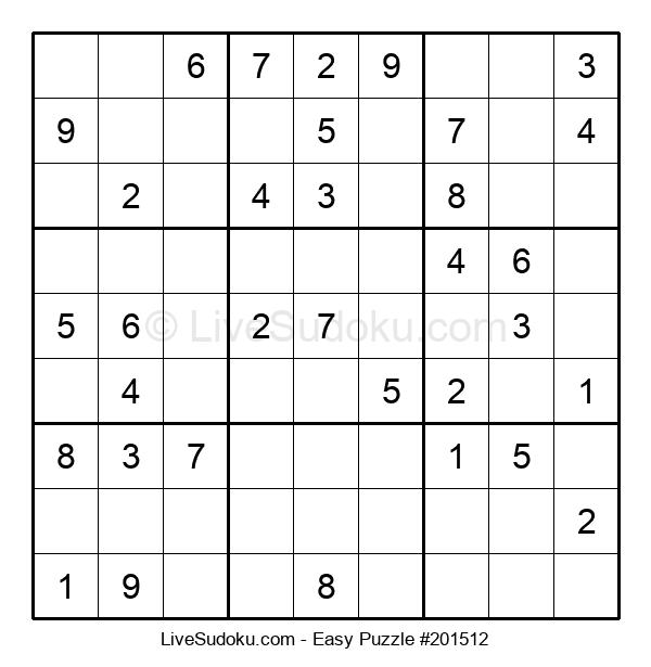 Beginners Puzzle #201512
