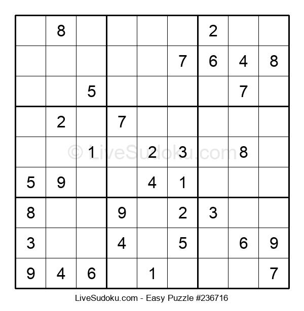 Beginners Puzzle #236716