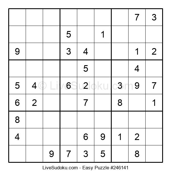 Beginners Puzzle #246141
