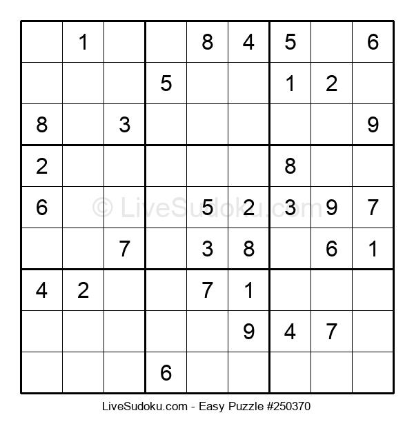 Beginners Puzzle #250370