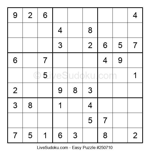 Beginners Puzzle #250710