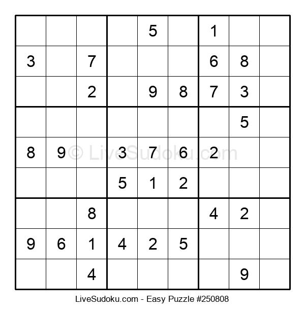 Beginners Puzzle #250808