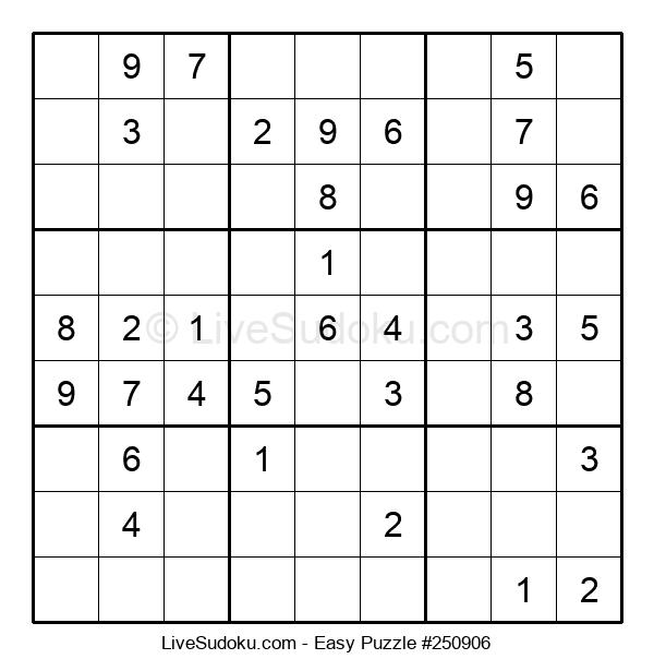 Beginners Puzzle #250906