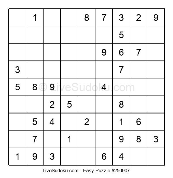 Beginners Puzzle #250907