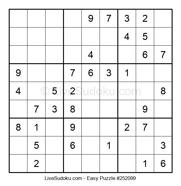 Beginners Puzzle #252099