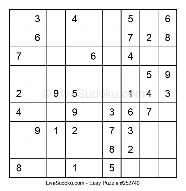 Beginners Puzzle #252740