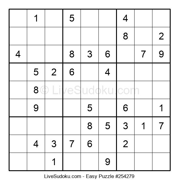 Beginners Puzzle #254279