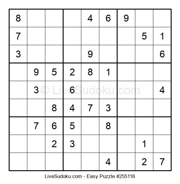 Beginners Puzzle #255116