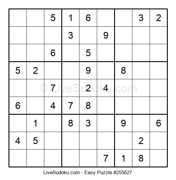 Beginners Puzzle #255627