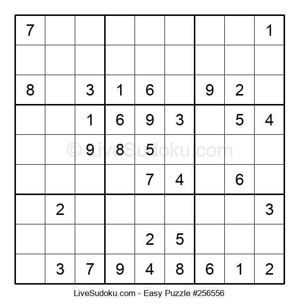Beginners Puzzle #256556