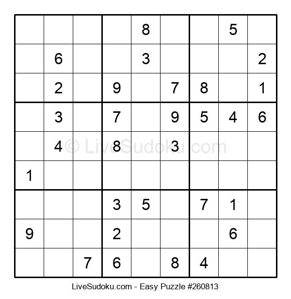 Beginners Puzzle #260813