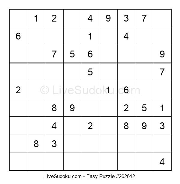 Beginners Puzzle #262612