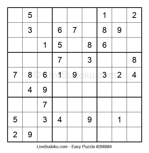 Beginners Puzzle #266884