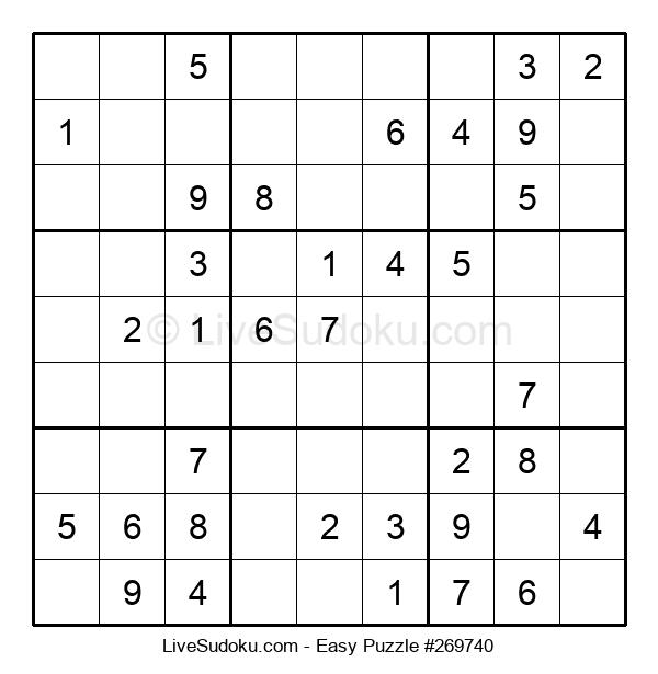 Beginners Puzzle #269740
