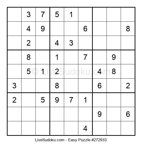 Beginners Puzzle #272933