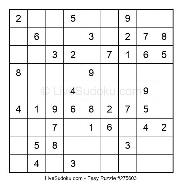 Beginners Puzzle #275603