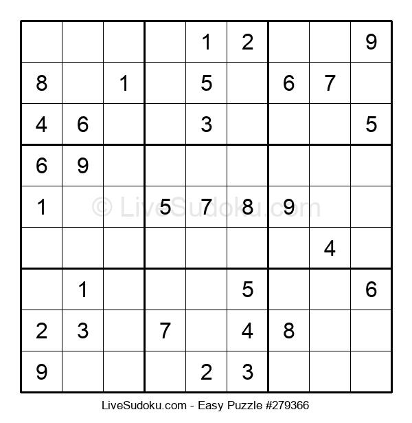 Beginners Puzzle #279366