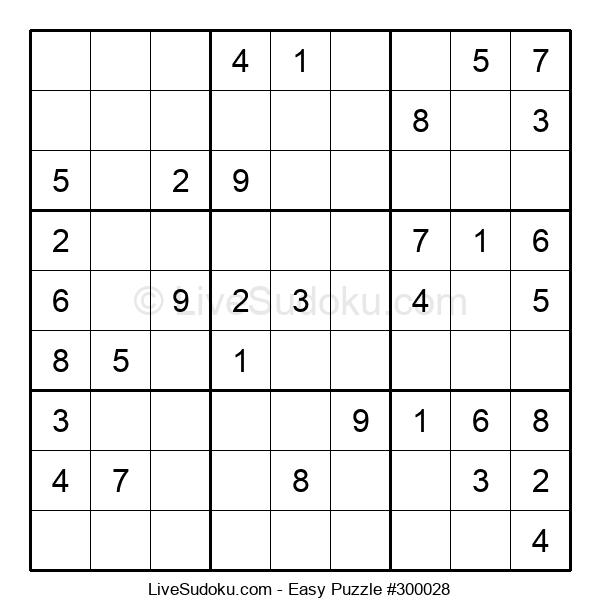 Beginners Puzzle #300028